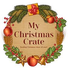 my christmas month to month crate my christmas crate