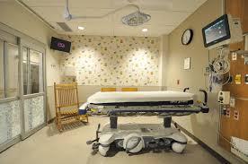 union hospital emergency room room design plan wonderful with