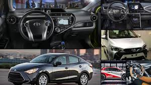 2018 toyota yaris news reviews msrp ratings with amazing images