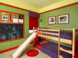 Pink And Green Kids Room by Ideas Uncategorized Blue Wall Room Combined With Glass