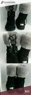 womens ugg montclair boots black ugg boots nwt ugg shoes shoes and boots