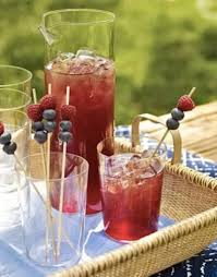 4th Of July Party Decorations 4th Of July Party Ideas U2013 10 Easy Drink And Food Ideas U2013 Forkly