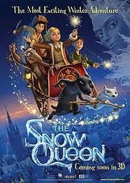 queen film details the snow queen 2012 film wikipedia