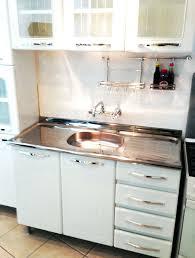 kitchen cabinets a vintage metal kitchen cabinets value vintage