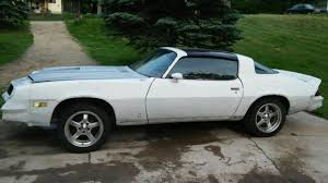 78 camaro for sale 1978 chevy camaro c c t top project car z28 lt rs 78 79 80 81