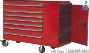 Tool Cabinet On Wheels by Industrial Drawer Cabinets Heavy Duty Tools Storage Equipment
