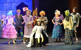 Shrek 3 Blind Mice National Youth Arts Artsdig Resource For Youth Arts