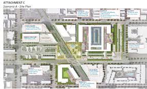 developers dream big at north hollywood station urbanize la
