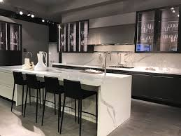 New Kitchen Designs Pictures New Trends And Innovations From The Livingkitchen 2017 Fair