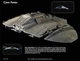 Toaster Battlestar Galactica Original 1970s Battlestar Galactica Filming Model Cylon Raider