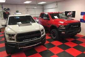 Ford Raptor Diesel - 2017 ford raptor vs ram power wagon for 63k which one would