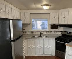 can mobile home kitchen cabinets be painted 30 beautiful mobile home kitchen cabinet colors