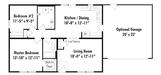 2 bedroom cottage plans 2 bedroom cottage plans agencia tiny home