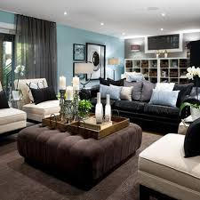 Living Room Ideas With Black Leather Sofa Living Room Decorating Ideas Black Leather Black Leather