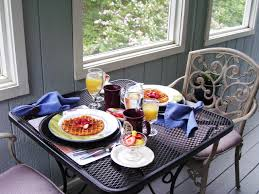 how to set a table for breakfast anchor inn on the lake breakfast is a great way to start your day at