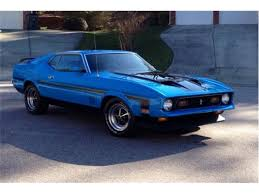 1972 mustang mach 1 value 1972 ford mustang mach 1 car autos gallery