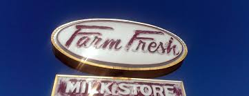 farm fresh dairy store home