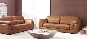 Designer Leather Sofa by Genuine Leather Sofa Sets Centerfieldbar Com