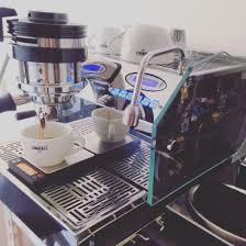 la marzocco gs3 manual paddle espresso pinterest coffee carts