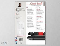 interior designer resume upcvup format doc curriculum peppapp