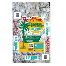 flori stone 0 5 cu ft sea shells 55123 the home depot