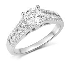 Wedding Rings For Girls by Fana