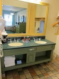 Grand Floridian 2 Bedroom Villa Floor Plan Choosing A Disney World Hotel It U0027s All About The Bathroom