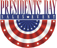 Presidents Day Sale Furniture by Presidents Day 2017 Blank Calendar Printable