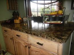 faux granite countertops peel and stick instant faux granite
