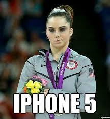 Iphone 5 Meme - when your new iphone 5 doesn t work at all old hat creative