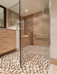 Houzz Bathrooms With Showers A Comparison Of The Nkba Survey The Houzz Bathroom Trends Study