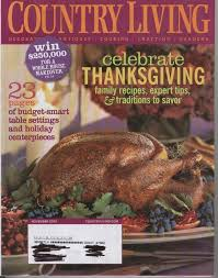 109 best thanksgiving magazines images on thanksgiving
