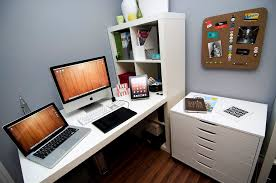 Graphic Design Home Office - Graphic designer home office
