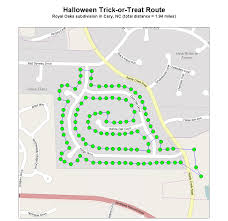Sas Route Map by How To Scare Up A Few Good Graphs For Halloween Sas Learning Post