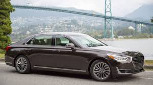 bagged ls460 genesis g90 drive review with specs photos and price