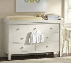 small baby changing table baby changing table dresser seven drawers small knob handle white