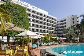 seaside palm beach hotel maspalomas oyster com review