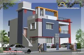 Home Exterior Design Kerala by Home Design Duplex House Exterior Design Home South Designs
