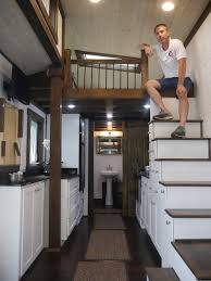 relaxshacks com a luxury tiny house on wheels and its fully off