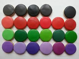 toolbox talk food coloring cookie connection