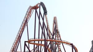 6 Flags California Tickets Raging Bull Six Flags Great America
