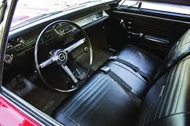 Chevelle Interior Kit 1966 U002767 Chevelle Ss 396 Hemmings Motor News