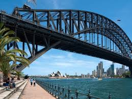 eco activities in sydney sydney 10 free things to do in sydney photos condé nast traveler