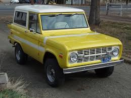 ford bronco 1970 1970 ford bronco ford introduced the bronco as its first suv in