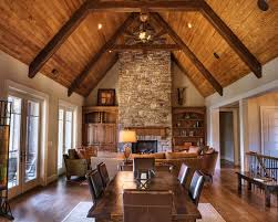 Best Wood Flooring Ideas Images On Pinterest Contemporary - Flooring ideas for family room