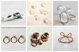 make rings images 24 simple diy rings everyone will love ideal me jpg