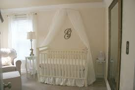 Baby Bed Net Canopy by Canopy Above Crib Creative Ideas Of Baby Cribs