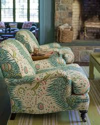 Meg Braff Designs by Les Indiennes Multicolor Chairs By Meg Braff