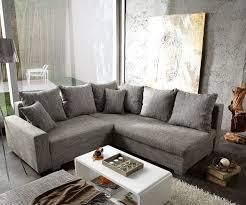 couch mit hocker sofa lavello couch hellgrau 210x210 mit hocker ottomane rechts ecksofa