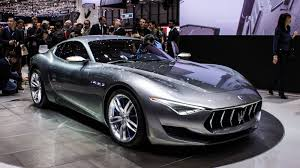 2017 maserati alfieri maserati alfieri concept is one heckuva 100th birthday present